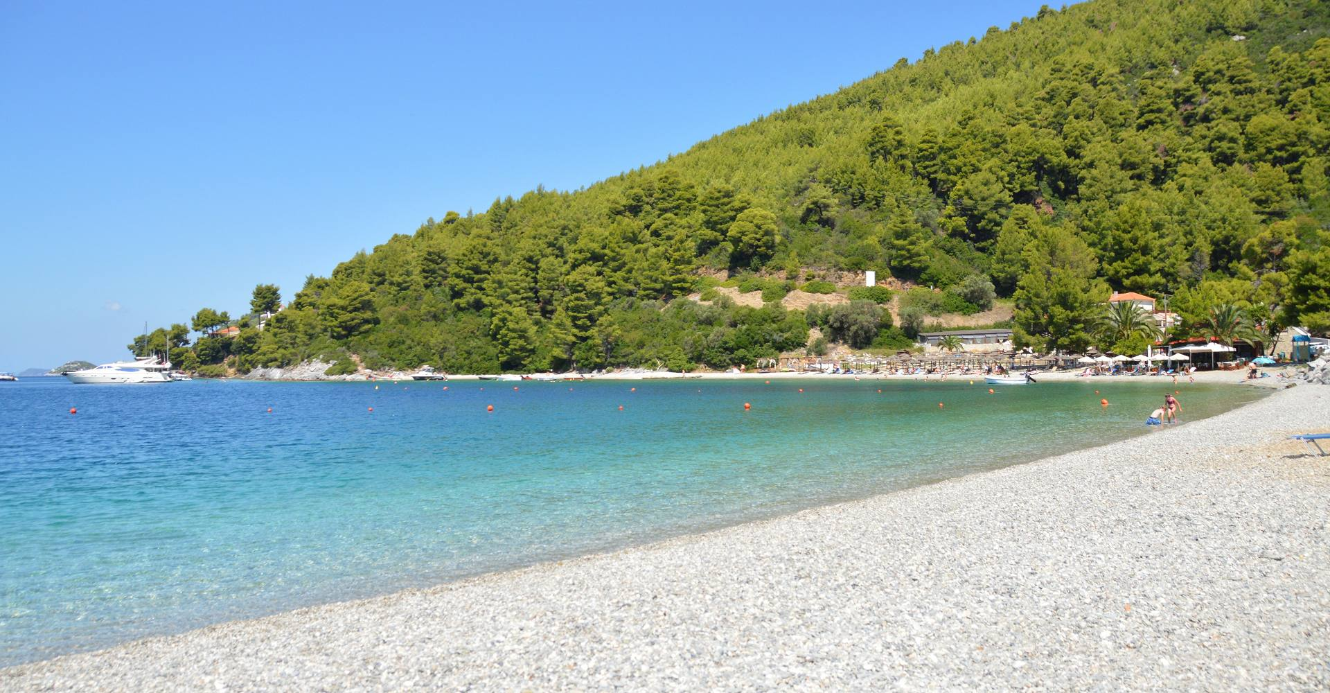 Panormos Skopelos Greece